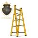 راهنمای استفاده از نردبان