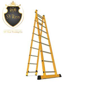 19 پله نردبان الگانت