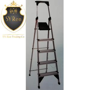 5 پله نردبان اطلس