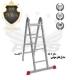 قیمت نردبان خانگی اصفهان
