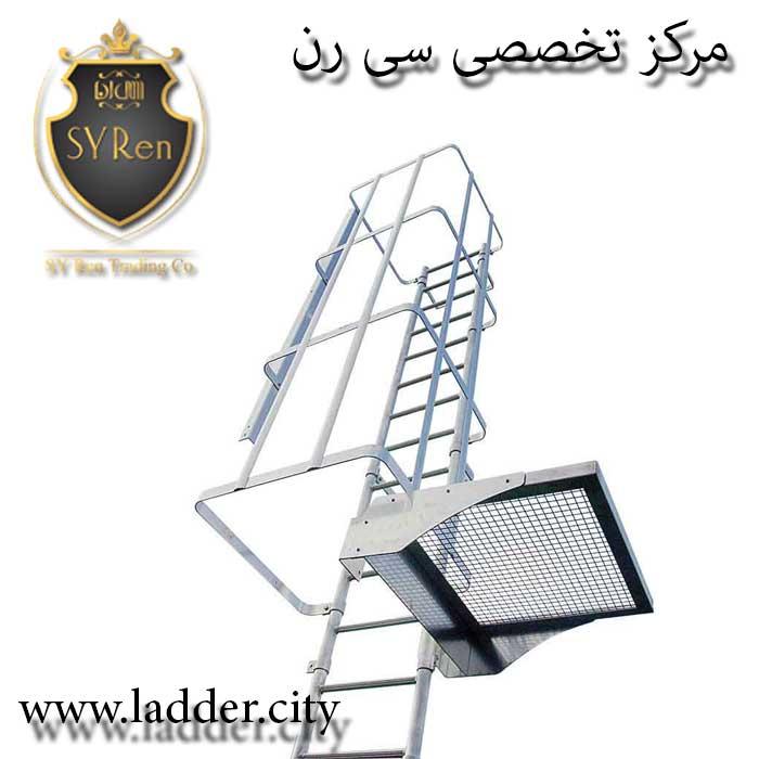 تاریخچه نردبان
