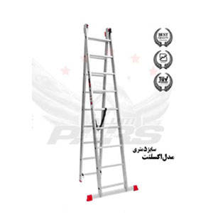 نردبان صنعتی 5 متری اکسلنت